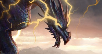 Rival Kingdoms Dragon