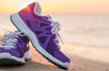 Beach Running Tips for the Summer